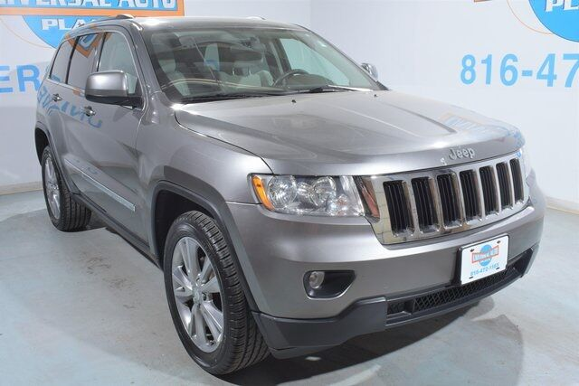 2012 Jeep Grand Cherokee Laredo Blue Springs MO