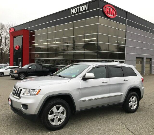 2012 Jeep Grand Cherokee Laredo Hackettstown NJ