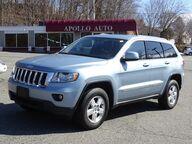 2012 Jeep Grand Cherokee Laredo Cumberland RI