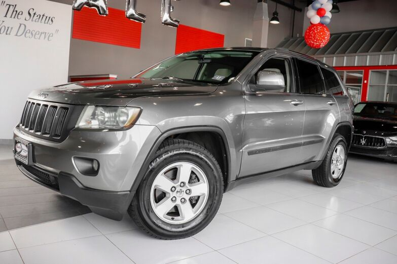 2012 Jeep Grand Cherokee Laredo E Group Package Springfield NJ