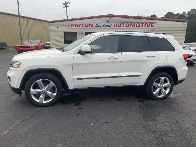 2012 Jeep Grand Cherokee Laredo Heber Springs AR