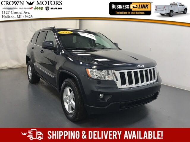 2012 Jeep Grand Cherokee Laredo Holland MI