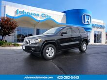 2012_Jeep_Grand Cherokee_Laredo_ Johnson City TN