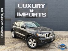 2012_Jeep_Grand Cherokee_Laredo_ Leavenworth KS