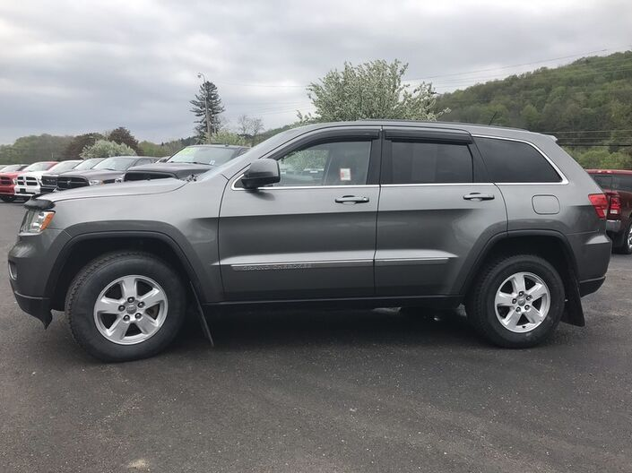 2012 Jeep Grand Cherokee Laredo Rock City NY