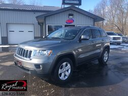 2012_Jeep_Grand Cherokee_Laredo_ Middlebury IN