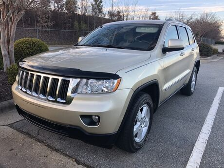 2012 Jeep Grand Cherokee Laredo North Versailles PA