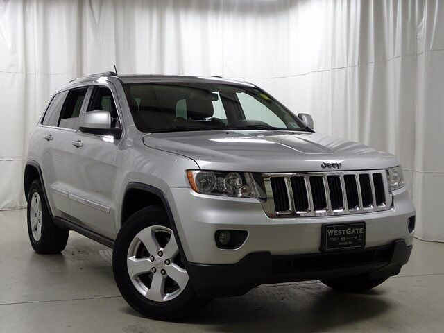 2012 Jeep Grand Cherokee Laredo Raleigh NC