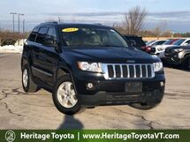 2012 Jeep Grand Cherokee Laredo South Burlington VT