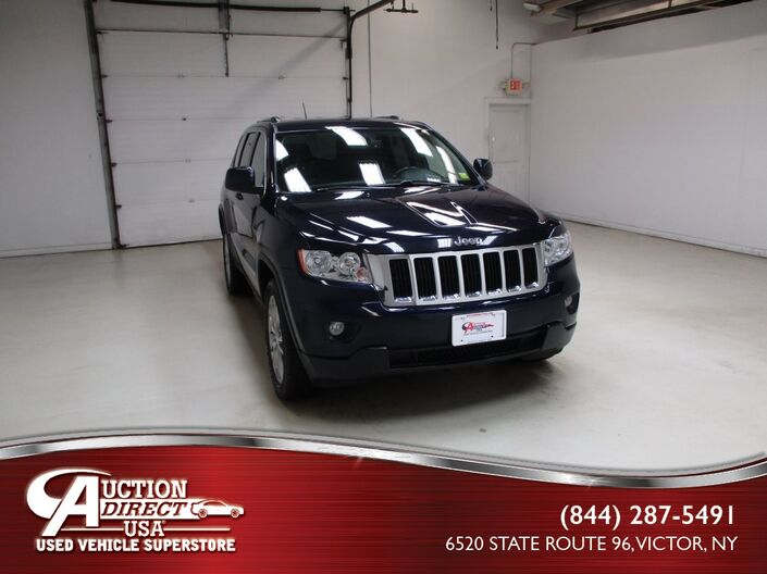 2012 Jeep Grand Cherokee Laredo Raleigh