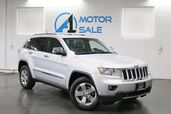2012 Jeep Grand Cherokee Limited 4WD 1 Owner