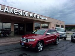 2012_Jeep_Grand Cherokee_Limited 4WD_ Colorado Springs CO