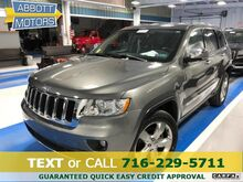 2012_Jeep_Grand Cherokee_Limited 4WD w/Heated Leather & Warranty_ Buffalo NY