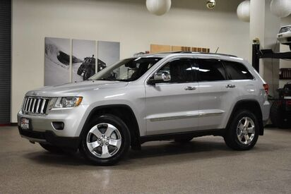 2012_Jeep_Grand Cherokee_Limited_ Boston MA
