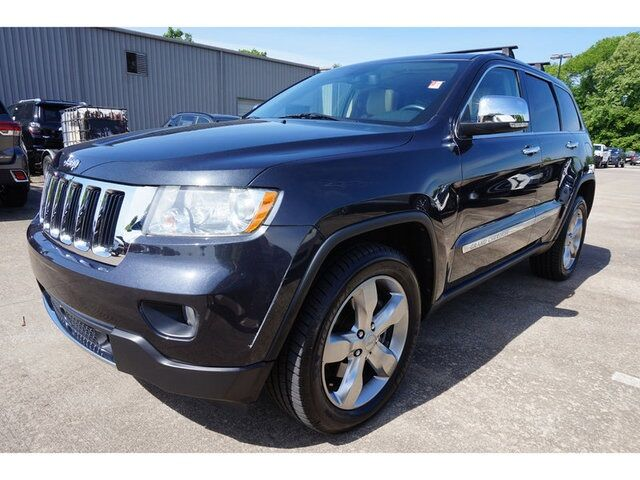 2012 Jeep Grand Cherokee Limited Columbia TN