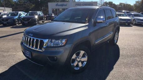 2012_Jeep_Grand Cherokee_Limited_ Longview TX