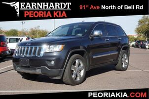 2012_Jeep_Grand Cherokee_Limited_ Phoenix AZ