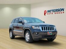 2012_Jeep_Grand Cherokee_***ONE OWNER***V6***LERADO***LEATHER***_ Wichita Falls TX