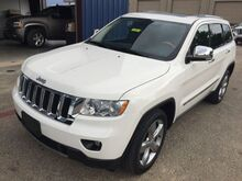 2012_Jeep_Grand Cherokee_Overland 2WD_ Austin TX