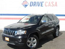 2012_Jeep_Grand Cherokee_Overland 4WD_ Dallas TX