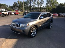 2012_Jeep_Grand Cherokee_Overland_ Clinton AR