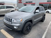 2012_Jeep_Grand Cherokee_Overland_ Decatur AL
