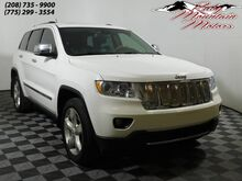 2012_Jeep_Grand Cherokee_Overland_ Elko NV