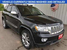 2012_Jeep_Grand Cherokee_Overland_ Mercedes TX