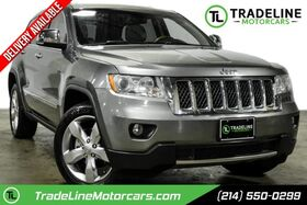 2012_Jeep_Grand Cherokee_Overland Summit_ CARROLLTON TX