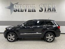 2012_Jeep_Grand Cherokee_Overland V6 RWD_ Dallas TX
