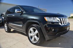 2012_Jeep_Grand Cherokee_Overland_ Wylie TX