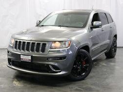 2012_Jeep_Grand Cherokee_SRT8 4WD_ Addison IL