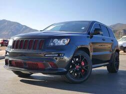 2012_Jeep_Grand Cherokee_SRT8 4WD_ Colorado Springs CO