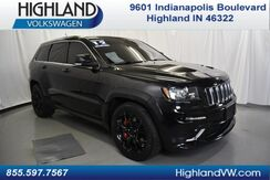 2012_Jeep_Grand Cherokee_SRT8_ Highland IN