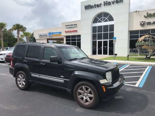 2012 Jeep Liberty Winter Haven FL