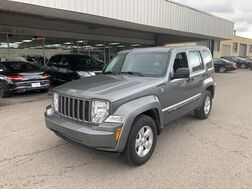 2012_Jeep_Liberty_Arctic_ Cleveland OH