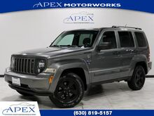 2012_Jeep_Liberty_Arctic Edition 4WD_ Burr Ridge IL