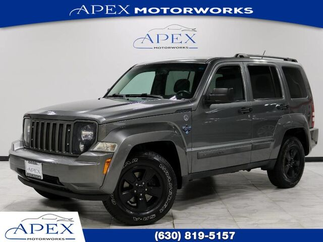 2012 Jeep Liberty Arctic Edition 4WD Burr Ridge IL