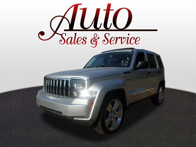 2012 Jeep Liberty Jet Edition Indianapolis IN
