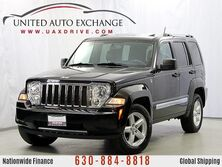 Jeep Liberty Limited 4WD With Navigation Addison IL