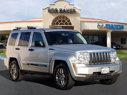 2012_Jeep_Liberty_Limited_ Carlsbad CA
