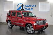 2012 Jeep Liberty Limited Jet 1 Owner!