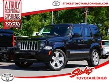 2012_Jeep_Liberty_Limited Jet_ Augusta GA