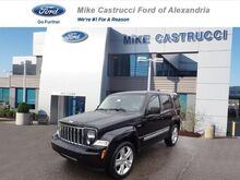 2012_Jeep_Liberty_Limited Jet Edition_ Alexandria KY