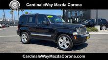 2012_Jeep_Liberty_Limited Jet Edition_ Corona CA