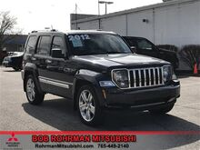 2012_Jeep_Liberty_Limited Jet Edition_ Lafayette IN