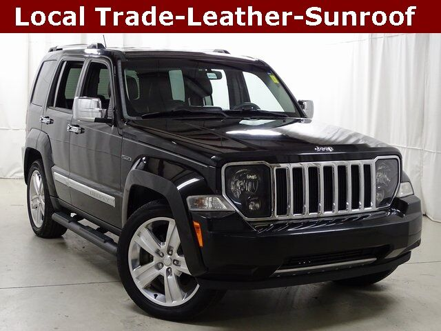2012 Jeep Liberty Limited Jet Edition Raleigh NC