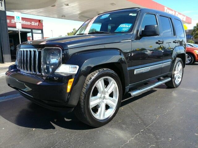 2012_Jeep_Liberty_Limited Jet_ Fort Myers FL