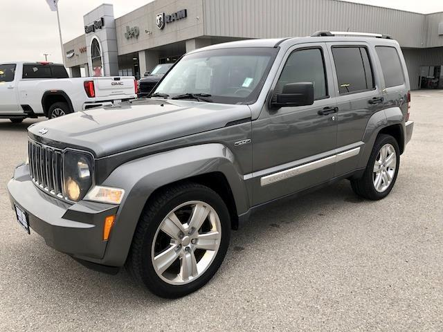 2012 Jeep Liberty Limited Jet Gonzales TX