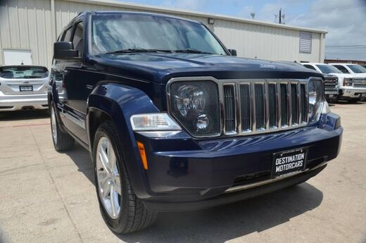 2012 Jeep Liberty Limited Jet Wylie TX